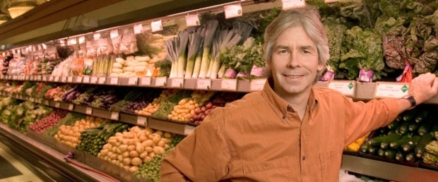 Dr. Christopher Gardner - Professor of Medicine at the Stanford Prevention Research Center