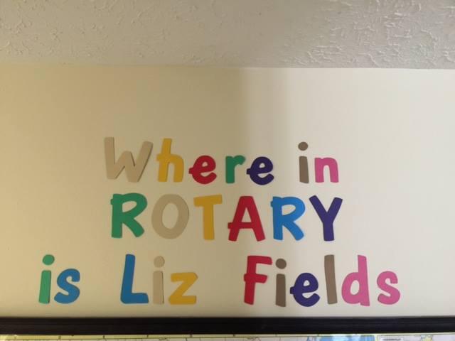 Rotary's Camp Florida