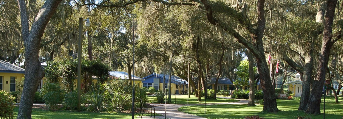 Rotary's Camp Florida